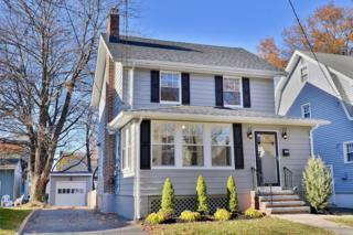 352  S Union Ave  , Cranford Twp., NJ 07016 (MLS #3182309) :: The Dekanski Home Selling Team