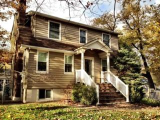 Address Not Published  , Fanwood Boro, NJ 07023 (MLS #3182543) :: The Dekanski Home Selling Team