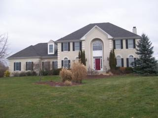 1  Corn Flower Ct  , Montgomery Twp., NJ 08502 (MLS #3188748) :: The Dekanski Home Selling Team