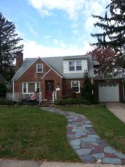 16  Edgewood Rd  , Linden City, NJ 07036 (MLS #3190456) :: The Dekanski Home Selling Team