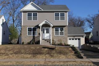 14  Columbia Ave  , Kenilworth Boro, NJ 07033 (MLS #3191378) :: The Dekanski Home Selling Team