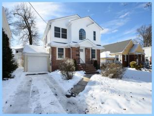 2621  N Wood Ave  , Linden City, NJ 07036 (MLS #3195688) :: The Dekanski Home Selling Team