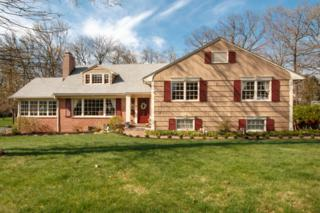 925  Lawrence Ave  , Westfield Town, NJ 07090 (MLS #3196428) :: The Sue Adler Team