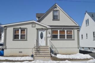 135  E Stimpson Ave  , Linden City, NJ 07036 (MLS #3199428) :: The Dekanski Home Selling Team