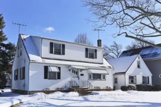 595  Bloomingdale Ave  , Kenilworth Boro, NJ 07033 (MLS #3199546) :: The Dekanski Home Selling Team