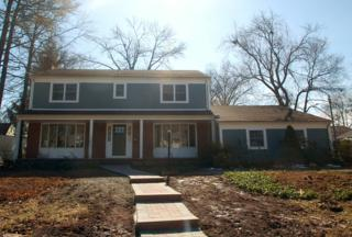 1  Connecticut Street  , Cranford Twp., NJ 07016 (MLS #3202374) :: The Dekanski Home Selling Team