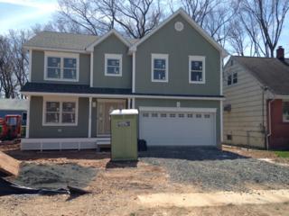 109  Myrtle  , Garwood Boro, NJ 07027 (MLS #3202573) :: The Dekanski Home Selling Team