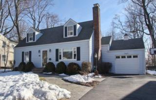 53  Sycamore Ave  , Berkeley Heights Twp., NJ 07922 (MLS #3205553) :: The Dekanski Home Selling Team
