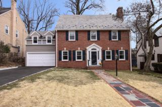 373  Thornden St  , South Orange Village Twp., NJ 07079 (MLS #3205591) :: The Sue Adler Team
