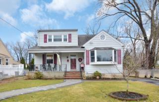 615  Spruce Ave  , Garwood Boro, NJ 07027 (MLS #3206917) :: The Dekanski Home Selling Team