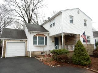 60  Emerald Pl  , Clark Twp., NJ 07066 (MLS #3207300) :: The Dekanski Home Selling Team