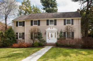Address Not Published  , Millburn Twp., NJ 07078 (MLS #3209116) :: The Sue Adler Team