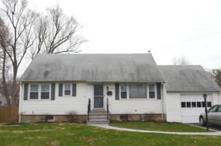 140  Hunter Ave  , Fanwood Boro, NJ 07023 (MLS #3211123) :: The Dekanski Home Selling Team