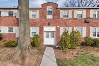 35F  Parkway Vlg  , Cranford Twp., NJ 07016 (MLS #3213044) :: The Dekanski Home Selling Team