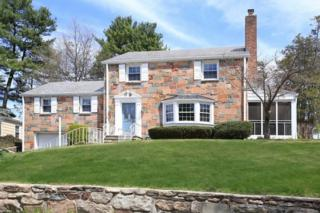 11  Forest Ave  , Cranford Twp., NJ 07016 (MLS #3213863) :: The Dekanski Home Selling Team