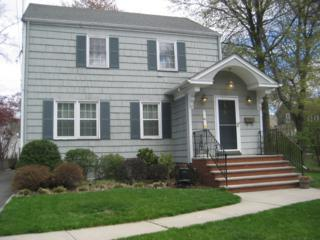 206  Edgar Ave  , Cranford Twp., NJ 07016 (MLS #3123596) :: The Dekanski Home Selling Team