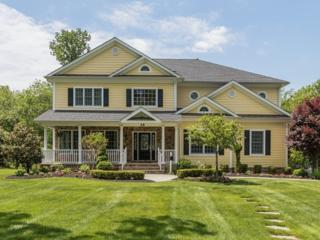 48  Old Farm Rd  , Berkeley Heights Twp., NJ 07922 (MLS #3145371) :: The Dekanski Home Selling Team