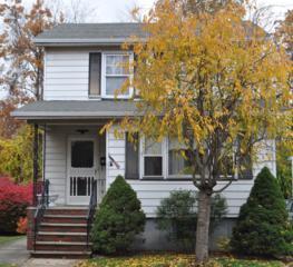 744  Union Ave  , Kenilworth Boro, NJ 07033 (MLS #3175014) :: The Dekanski Home Selling Team