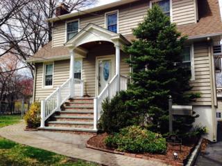 441  South Ave  , Fanwood Boro, NJ 07023 (MLS #3182543) :: The Dekanski Home Selling Team