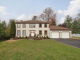 9  Highland Cir  , Berkeley Heights Twp., NJ 07922 (MLS #3183256) :: The Dekanski Home Selling Team