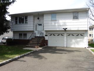 418  N 15th St  , Kenilworth Boro, NJ 07033 (MLS #3195680) :: The Dekanski Home Selling Team