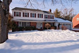 46  Bristol Ct  , Berkeley Heights Twp., NJ 07922 (MLS #3197832) :: The Dekanski Home Selling Team