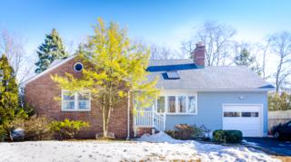 442  North Ave  , Fanwood Boro, NJ 07023 (MLS #3204424) :: The Dekanski Home Selling Team