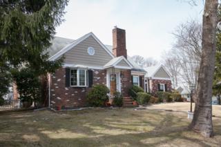500  West St  , Garwood Boro, NJ 07027 (MLS #3206351) :: The Dekanski Home Selling Team