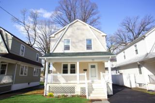 105  S Michigan Ave  , Kenilworth Boro, NJ 07033 (MLS #3214892) :: The Dekanski Home Selling Team