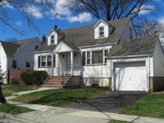 533  E Elm St  , Linden City, NJ 07036 (MLS #3196845) :: The Dekanski Home Selling Team