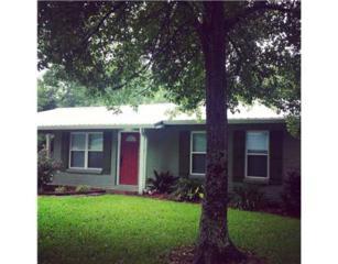 414-A  Hatten Ave East  , Wiggins, MS 39577 (MLS #277409) :: Keller Williams Realty MS Gulf Coast