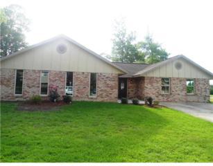 735  Sharon Hills Drive  , Biloxi, MS 39532 (MLS #277852) :: Keller Williams Realty MS Gulf Coast