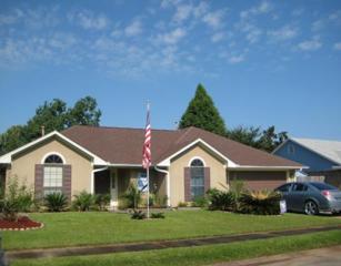 2078  Carolwood Drive  , Biloxi, MS 39532 (MLS #279989) :: Keller Williams Realty MS Gulf Coast
