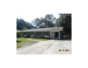 1303  Pinecrest  , Gulfport, MS 39507 (MLS #280242) :: Keller Williams Realty MS Gulf Coast