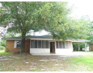 403  Darby Street  , Gulfport, MS 39503 (MLS #280276) :: Amanda & Associates at Keller Williams Realty