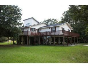 15557  Dobson Road  , Biloxi, MS 39532 (MLS #280453) :: Keller Williams Realty MS Gulf Coast