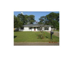 860  Tee Street  , Biloxi, MS 39532 (MLS #280454) :: Keller Williams Realty MS Gulf Coast