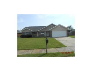 14198  Saddie Street  , Diberville, MS 39540 (MLS #280539) :: Keller Williams Realty MS Gulf Coast