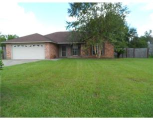 15460  Woody Dr  , Gulfport, MS 39503 (MLS #280776) :: Keller Williams Realty MS Gulf Coast