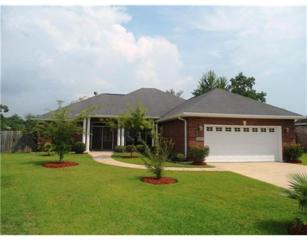 13372  Greenwich Cove  , Gulfport, MS 39503 (MLS #280780) :: Keller Williams Realty MS Gulf Coast