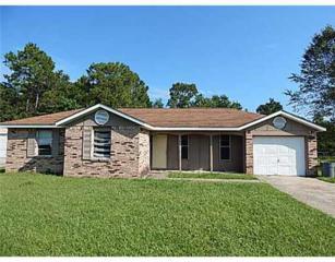 124  Faust Drive  , Gulfport, MS 39503 (MLS #280897) :: Keller Williams Realty MS Gulf Coast