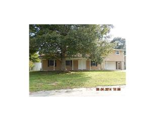 6217  Kimbrough Boulevard  , Biloxi, MS 39532 (MLS #281326) :: Keller Williams Realty MS Gulf Coast