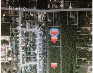 Railroad Street  , Passchristian, MS 39571 (MLS #281687) :: Keller Williams Realty MS Gulf Coast