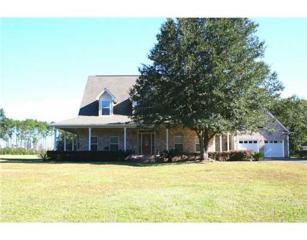 15618  Old River Road Road  , Vancleave, MS 39565 (MLS #282350) :: Keller Williams Realty MS Gulf Coast
