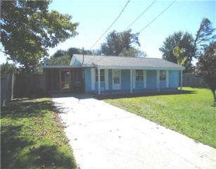 201  La Rosa Road  , Long Beach, MS 39560 (MLS #282439) :: Keller Williams Realty MS Gulf Coast