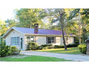 26216  Houston Gollott Road  , Saucier, MS 39574 (MLS #282616) :: Keller Williams Realty MS Gulf Coast