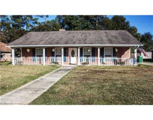 1164  Glendale Place  , Gulfport, MS 39507 (MLS #282727) :: Keller Williams Realty MS Gulf Coast