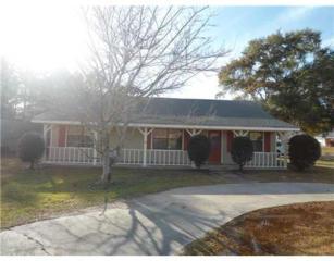 2  Heatherwood  , Gulfport, MS 39503 (MLS #283471) :: Amanda & Associates at Keller Williams Realty