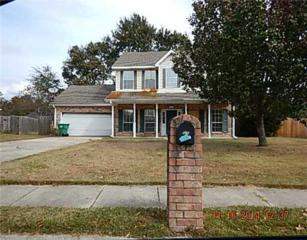 15077  Remington Drive  , Gulfport, MS 39503 (MLS #283676) :: Keller Williams Realty MS Gulf Coast