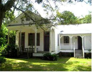 1325  Harrison Road  , Gulfport, MS 39507 (MLS #283775) :: Keller Williams Realty MS Gulf Coast